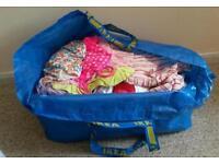 Girls clothes 9 - 12 months