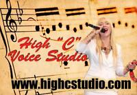 Fun singing lessons in Mississauga for any age