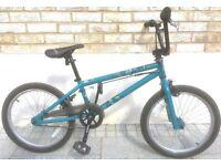 "Mongoose MisChief BMX Bike 20"" Wheel Boys kids junior bike bicycle"