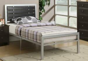 Bench Bed Frame & Mattress Combo FREE Delivery & Assembly Included