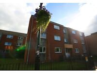 Spacious 2 Bed Furnished Flat on Main Street, Rutherglen