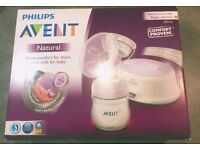 Avent Single Electric Breastpump