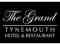HOTEL ROOM ATTENDANT GRAND HOTEL TYNEMOUTH (part time)