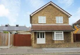 THREE BEDROOM DETACHED HOUSE WITH OFF STREET PARKING MARGATE