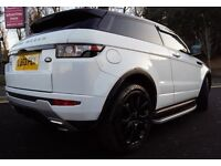 Range Rover Evoque Dynamic (LuxPack)