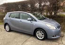 image for 2011 Toyota Verso 1.8 TR Automatic 7 Seater