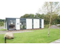 2016 HOLIDAY HOME LODGE, TWO BED, 6 BERTH, SOUTH LAKE DISTRICT. £79,995 INCLUDING 5* FACILITIES