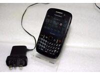 blackberry 8520 Grade A Unlocked