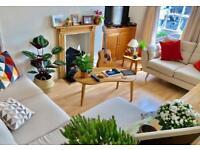 Room to rent in shared maisonette, St Leonard's
