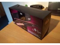 Bargain RRP:£83 Diva Feel The Heat Argan Gold Elite Straightener PayPal accepted + collection