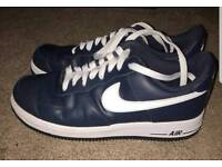 Mens Nike Air Force Trainers
