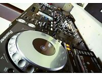 Dj wanted / Djs wanted / radio presenters wanted
