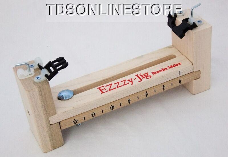 Ezzzy Jig Para Cord Bracelet Maker