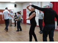 Learn to Dance Rock n Roll and Jive in Aspull