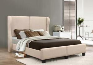 Regal His & Her Chamber Bed Frame & Mattress Combo FREE Delivery & Assembly