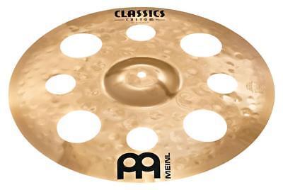Meinl Classics Custom Brillant 16