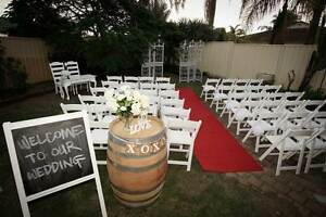 Something Borrowed Wedding and Event Hire Morley Bayswater Area Preview