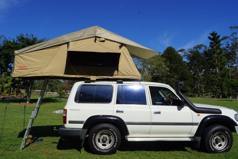 1 of 5 : roof top tent gumtree - memphite.com