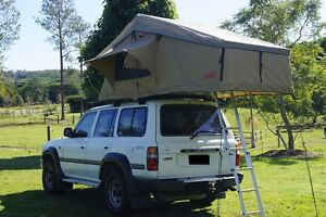 SHERPA DELUXE ROOF TOP TENTS - 2 Person NEW IN BOX & roof top tent | Camping u0026 Hiking | Gumtree Australia Free Local ...
