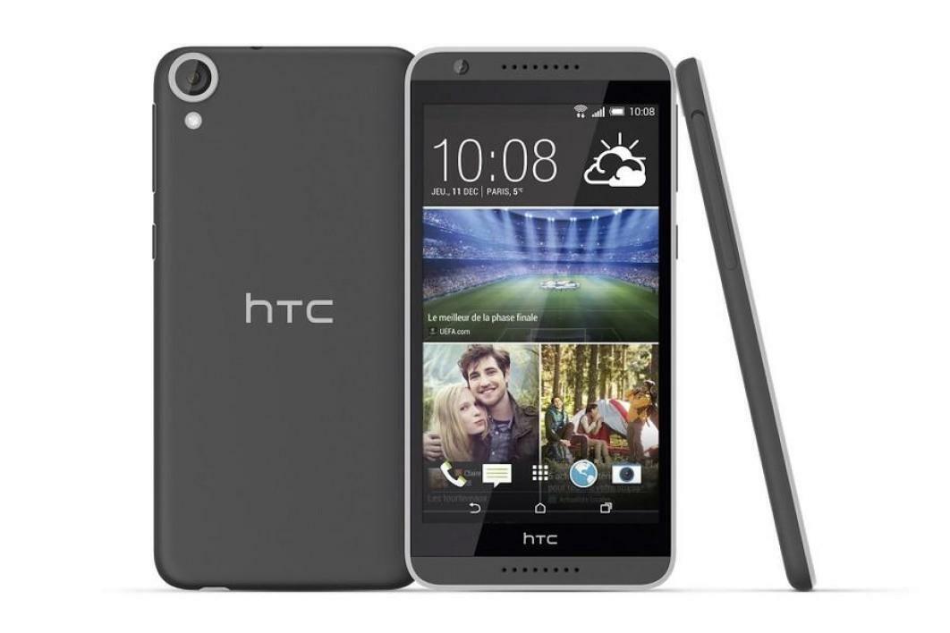 Android Phone - HTC Desire 820 - 16GB - Black (UNLOCKED/SIMFREE)Various Grade Cheap Phone