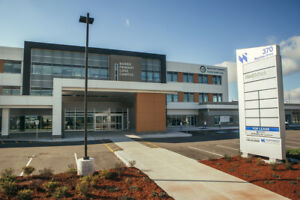 Medical Suites For Lease - Barrie Primary Care Campus