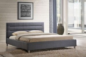 Brand New Fabric Bed Frame 452 Springvale Greater Dandenong Preview