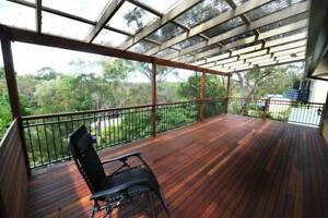 Landscaping, decking, pergolas, synthetic grass and more