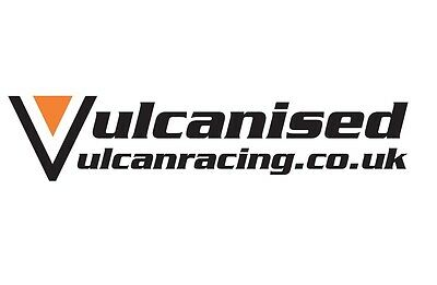 Vulcan Racing Track/Race Car Parts