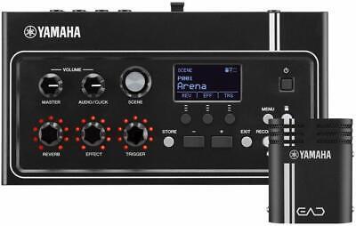 Yamaha EAD10 Electronic Acoustic Drum Module - *OPEN BOX* Mint Condition