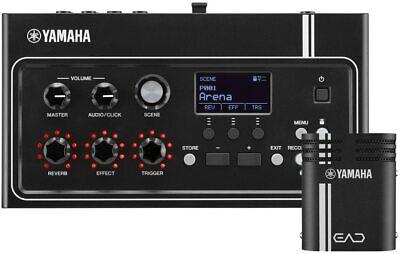 Yamaha EAD10 Acoustic Electronic Drum Module Microphone