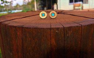 Handmade Bullet Stud Earrings Walgett Walgett Area Preview