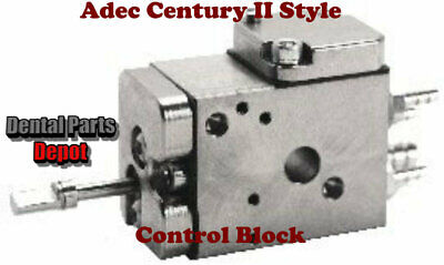 Adec Century Ii Control Block Dci 9146