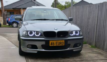 2004 BMW 325i M sport (MUST SEE!)