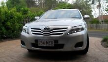 Toyota Camry Altise Mansfield Brisbane South East Preview