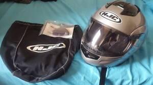 HJC and AGV helmets Canley Vale Fairfield Area Preview