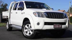 2011 Toyota Hilux Ute Southport Gold Coast City Preview