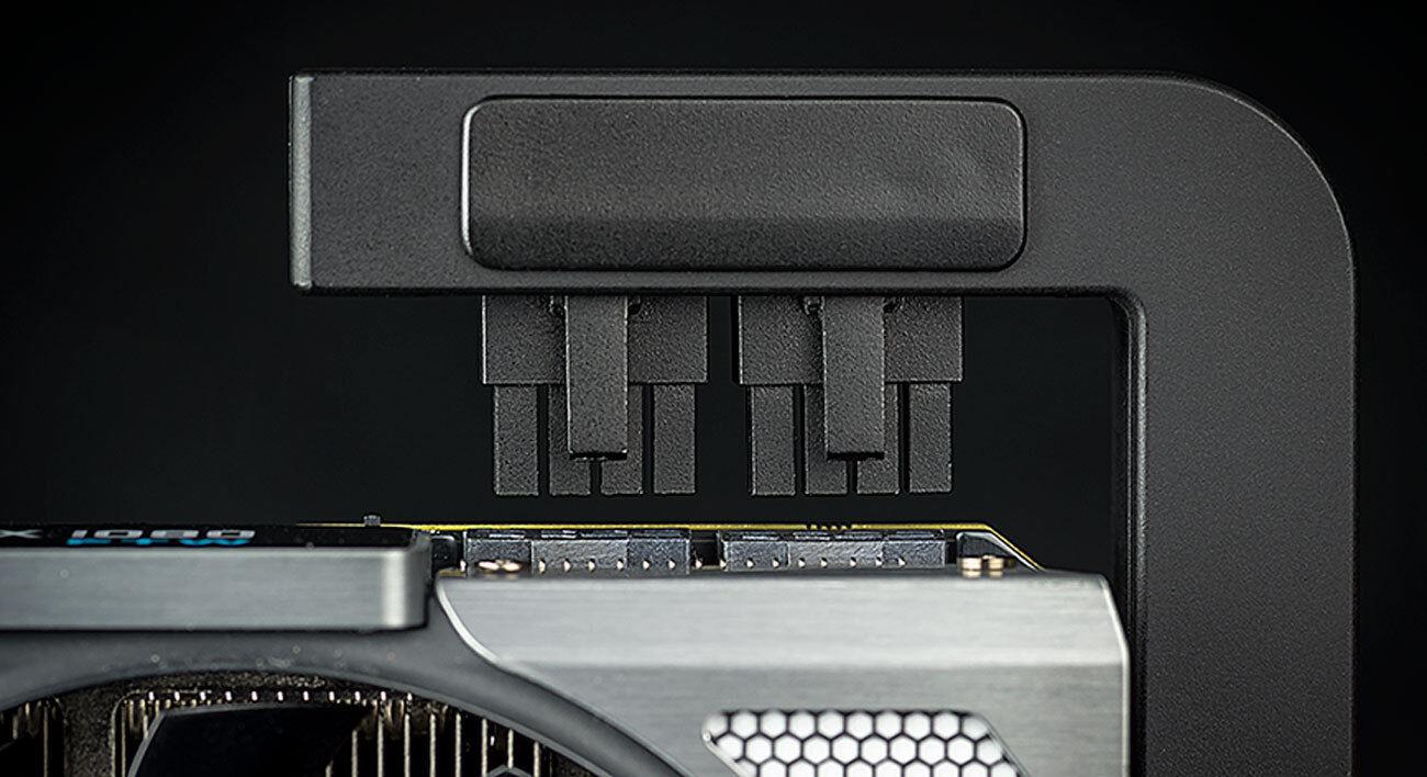 New EVGA PowerLink for NVIDIA FE + EVGA GeForce GTX 1080 107