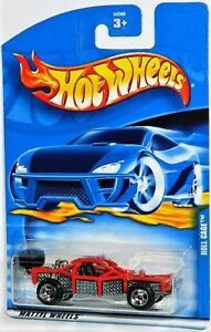 Hot Wheels 1/64 Roll Cage Diecast Car
