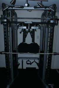 Monster G6 ultimate home multi gym Woodvale Joondalup Area Preview
