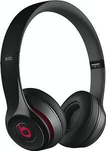 Beats by Dr. Dre - Solo 2 On-Ear Headphones - NEW IN BOX
