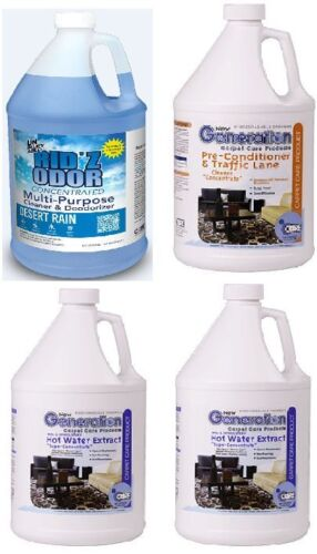 Carpet cleaning - Super Concentrate Professional  Chemical and  Deodorizer