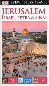 DK EWTG: Jerusalem 2014 BOOK NEU