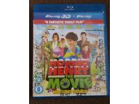 Ps3 movie blu ray horrid henry