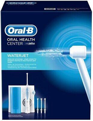 Braun Oral-B ProfCare WaterJet Mundduschen Reinigungssystem - Health Center