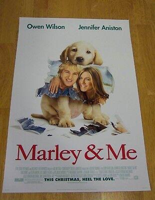 Плакаты и картинки MARLEY & ME