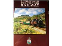 Ffestiniog Railway Brochure