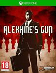 Alekhines Gun | Xbox One | iDeal