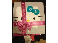 Hello kitty PJ's age 5-6 NEW