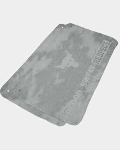 Under Armour Project Rock Towel 2 Pack #1353621