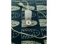 Braun electric toothbrush charger